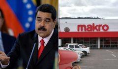 maduro y makro 900x485 240x140 - Gobierno de Venezuela interviene cadena mayorista Makro