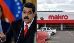 maduro y makro 900x485 248x144 - Gobierno de Venezuela interviene cadena mayorista Makro