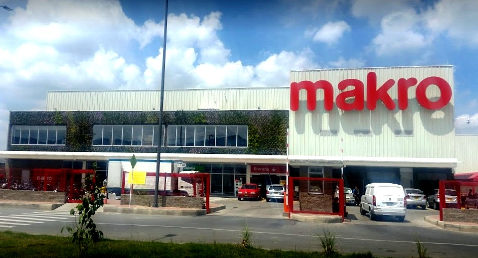 makro cajica - Makro abrirá cuatro nuevas tiendas en Colombia
