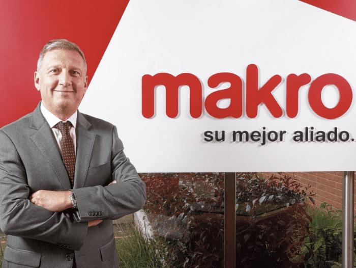 makro gerente colombia