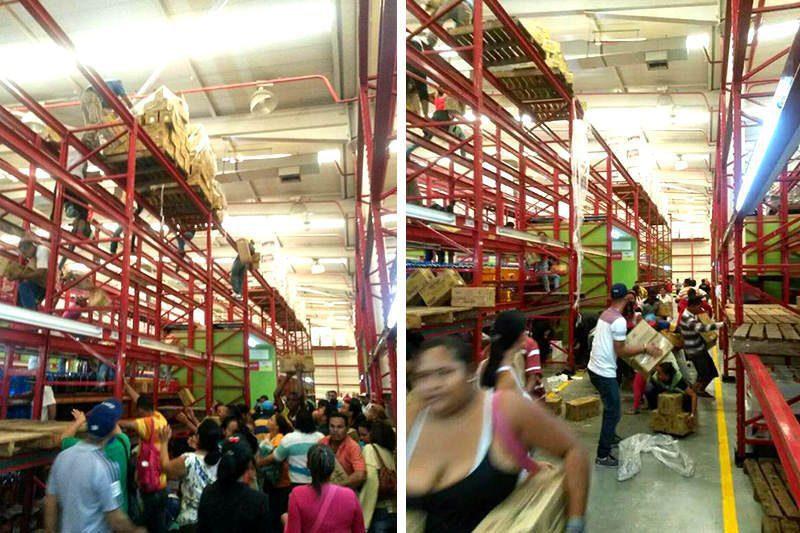 makro valencia 3 1 - Sancionan en Venezuela a Makro y Garzón por acaparamiento de productos alimenticios