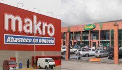 makro y garzón 248x144 - Sancionan en Venezuela a Makro y Garzón por acaparamiento de productos alimenticios