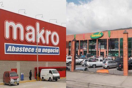 makro y garzón - Sancionan en Venezuela a Makro y Garzón por acaparamiento de productos alimenticios