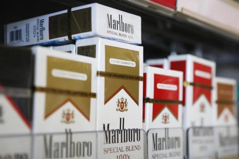malboro 2 - Philip Morris dejaría de vender cigarrillos tradicionales