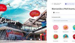 mall aventura chiclayo 2021