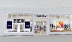 mall aventura colloky 240x140 - Colloky lanza su nuevo formato en el Mall Aventura Santa Anita