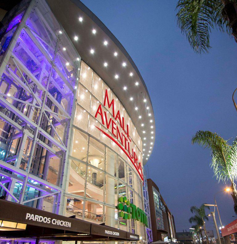 Conoce c mo ser el primer centro comercial de san juan de - Centre comercial la illa ...