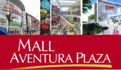 mall aventura plaza peru collage