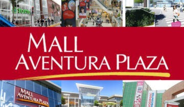 mall aventura plaza peru collage