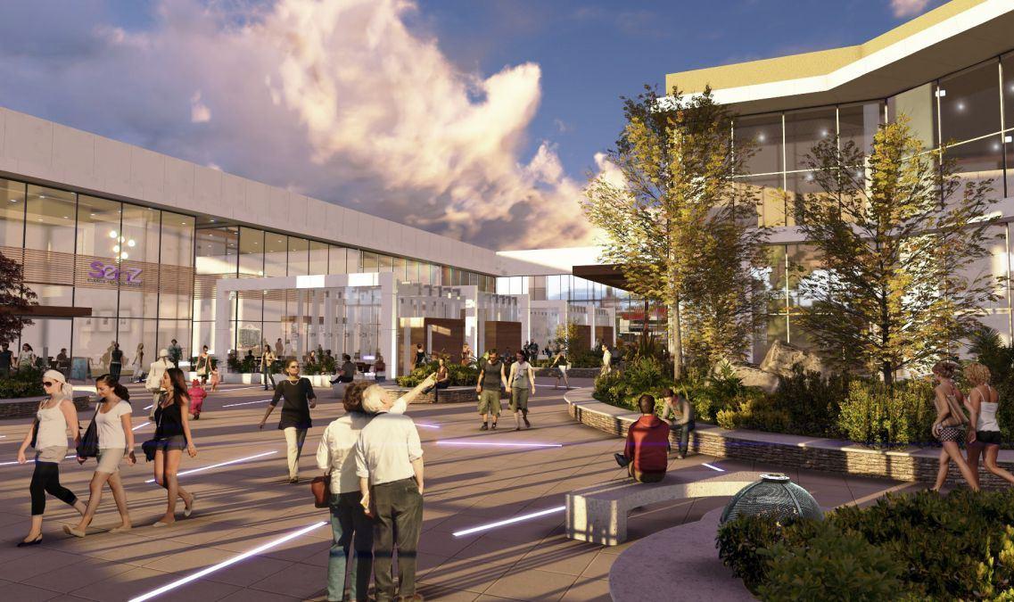 mall aventura sjl1 - Mall Aventura proyecta abrir un centro comercial en Iquitos