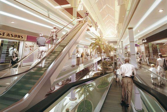 mall centenario71