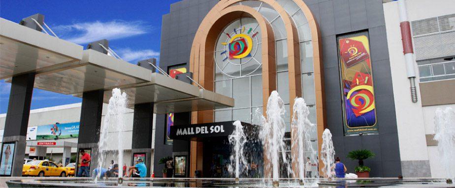 mall del sol 1 - Ecuador: Estas son las proyecciones para cerrar el 2019 de los negocios retail