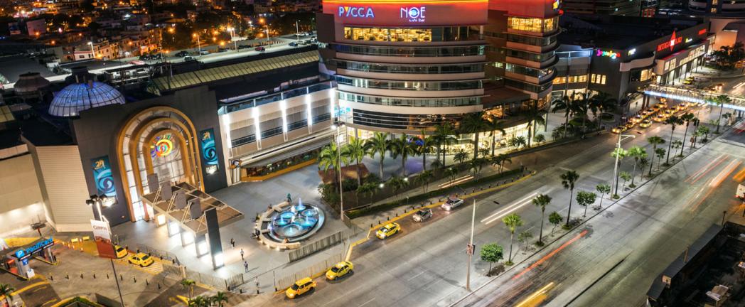 mall del sol 1 - Ecuador: Mall del Sol invierte en nueva ampliación