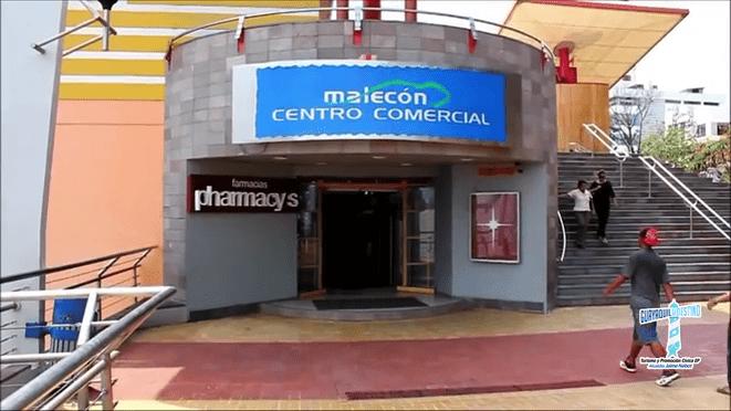 mall malecón - Ecuador: Remodelan Centro Comercial Malecón de Guayaquil