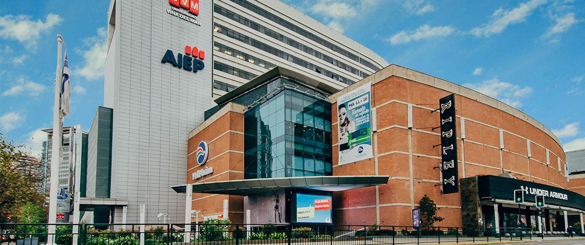 mall marina viña del mar - Expansión del shopping Mall Marina en Chile estaría listo el primer semestre del 2018