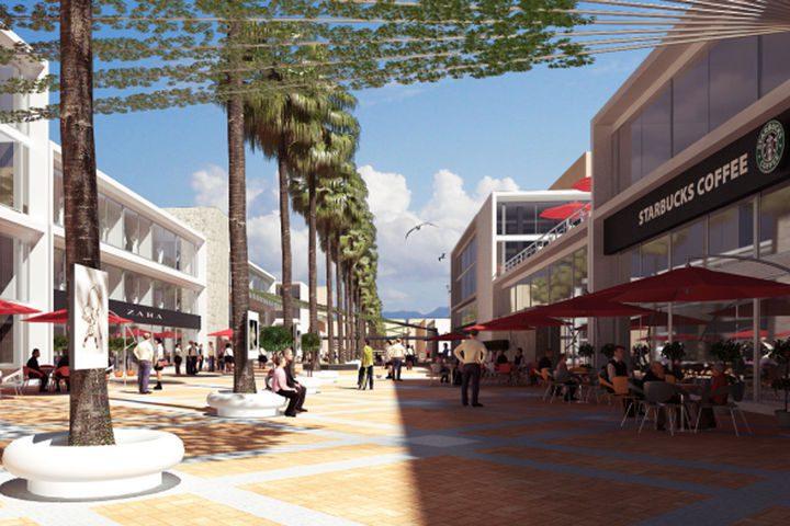 mall monclova