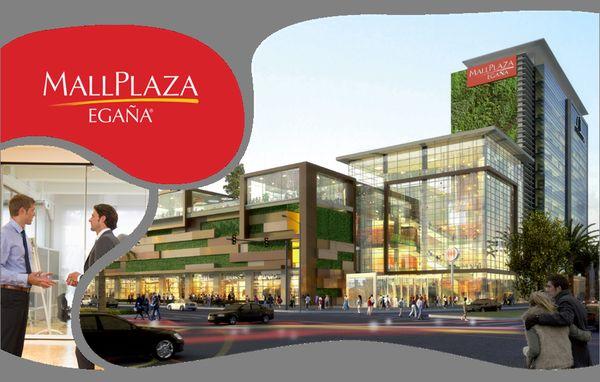 mall plaza 781 - Mall Plaza prevé abrir cuatro nuevos malls en la región