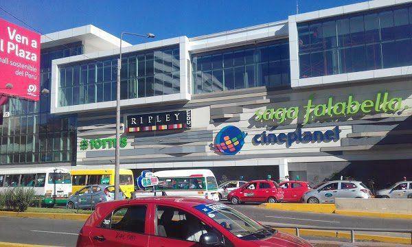 mall plaza aqp - Mallplaza sumaría dos centros comerciales en los próximos cinco años en Peru