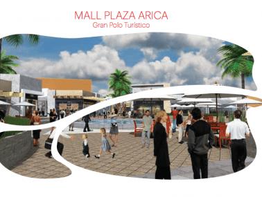 mall plaza arica peru retail - Mall Plaza Arica abrirá sus puertas en este primer semestre del año
