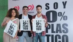 """mall plaza plastico 240x140 - Mallplaza lanza campaña ambiental: """"Soy 0% Plástico"""""""