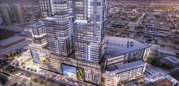 mall vivo santiago 1 - VivoCorp planea abrir su Mall Vivo Santiago en el 2022