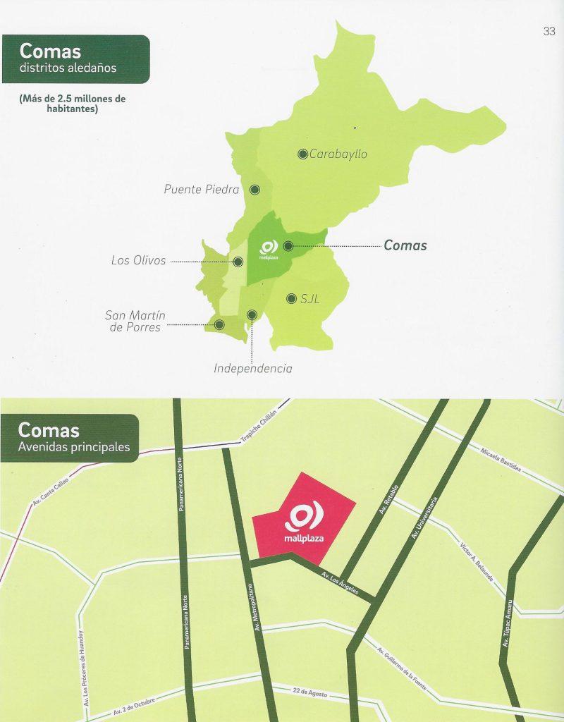 mallplaza 3 800x1024 - ¿Cómo impactará la llegada de Mallplaza al distrito de Comas?