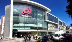 centros comerciales Mallplaza