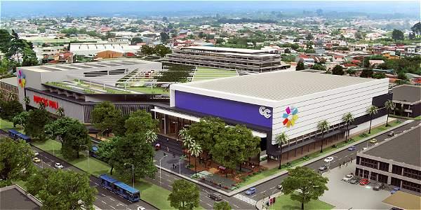 mallplaza cali - Mallplaza inicia la construcción de su cuarto centro comercial en Colombia