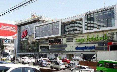 mallplaza cayma - Perú: Mallplaza Arequipa abre una nueva propuesta gastronómica