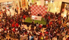 mallplaza mundial 2 240x140 - Perú: Mallplaza celebra el Mundial con Futbol Fest
