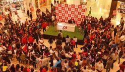 mallplaza mundial 2 248x144 - Perú: Mallplaza celebra el Mundial con Futbol Fest
