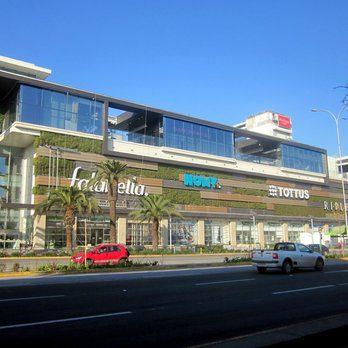 mallplazaegaña1 - Mall Plaza implementará tecnología digital para medir flujos y elevar seguridad en Chile