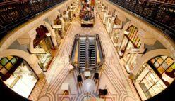malls closed coronavirus