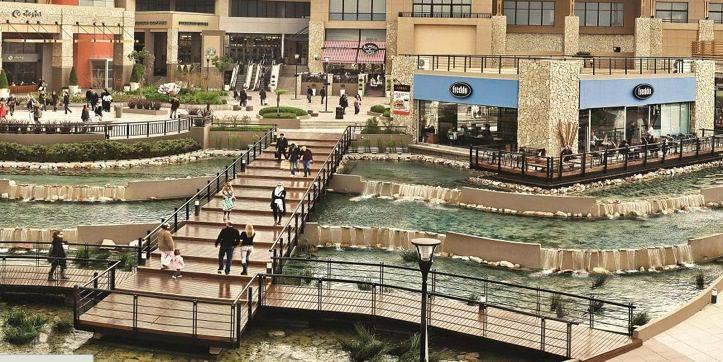 malls icsc - El International Council of Shopping Centers reconoce malls por su diseño arquitectónico
