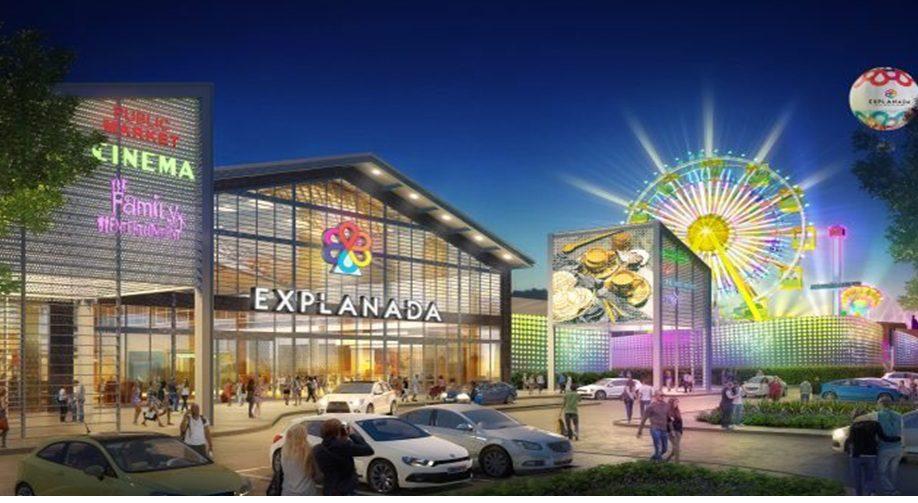 malls mexico - ¿El ecommerce representa una amenaza para los centros comerciales?