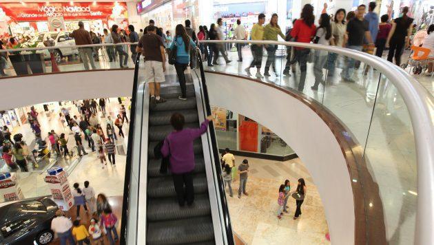 malls peru retail