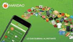 mandao 240x140 - Mandao: App de delivery que promete impulsar las ventas en Ecuador