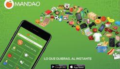 mandao 248x144 - Mandao: App de delivery que promete impulsar las ventas en Ecuador