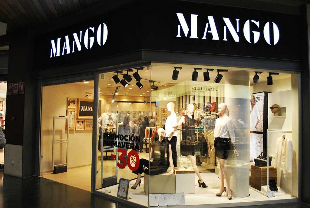 mango 1 1024x688 - Conozca el curioso origen de los nombres de marcas reconocidas