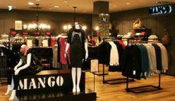mango 2 248x144 - Bolivia: Mango alista más aperturas de tiendas en Santa Cruz y Cochabamba