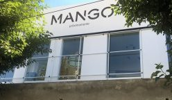 mango flagship 248x144 - Mango inaugura su primer flagship en La Paz