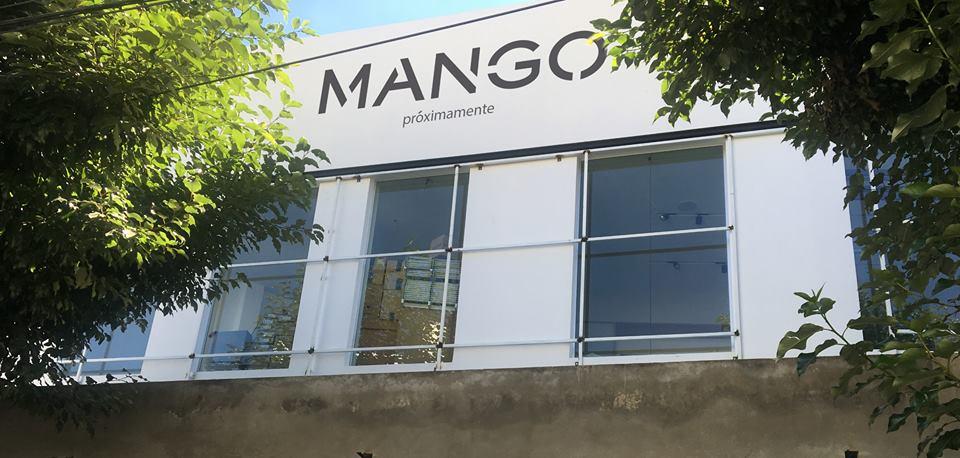 mango flagship - Bolivia: Mango alista la apertura de su primer flagship en La Paz