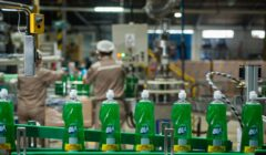 marca OLA Unilever compra OLA 240x140 - Unilever compra empresa boliviana de detergentes Astrix