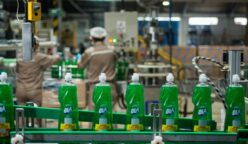 marca OLA Unilever compra OLA 248x144 - Unilever compra empresa boliviana de detergentes Astrix