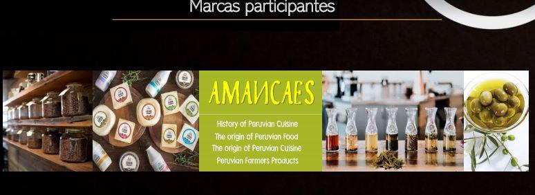 marcas YOY 2 - Este domingo abre sus puertas la primera plaza de gastronomía y entretenimiento del Perú