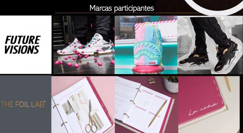 marcas YOY 3 - Este domingo abre sus puertas la primera plaza de gastronomía y entretenimiento del Perú