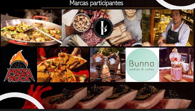 marcas YOY LIMA - Desde hoy visita la primera plaza de gastronomía y entretenimiento en Perú