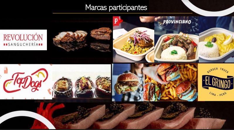 marcas YOY - Este domingo abre sus puertas la primera plaza de gastronomía y entretenimiento del Perú