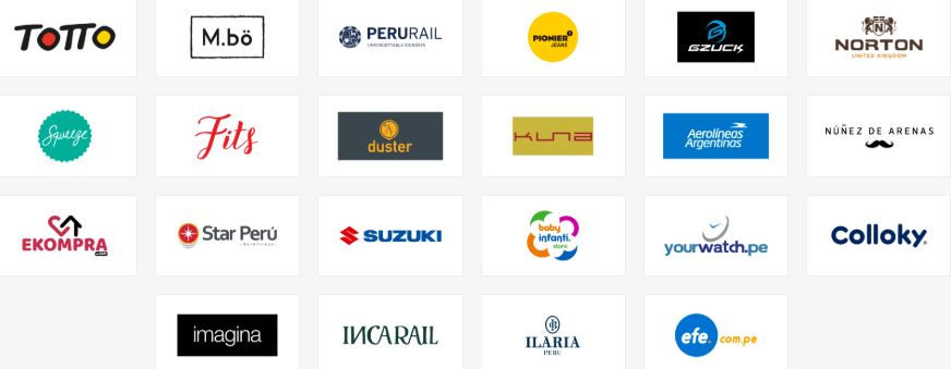 marcas cyber days - Perú: ¿Cuáles son las marcas que ofrecerán descuentos en el Cyber Days?