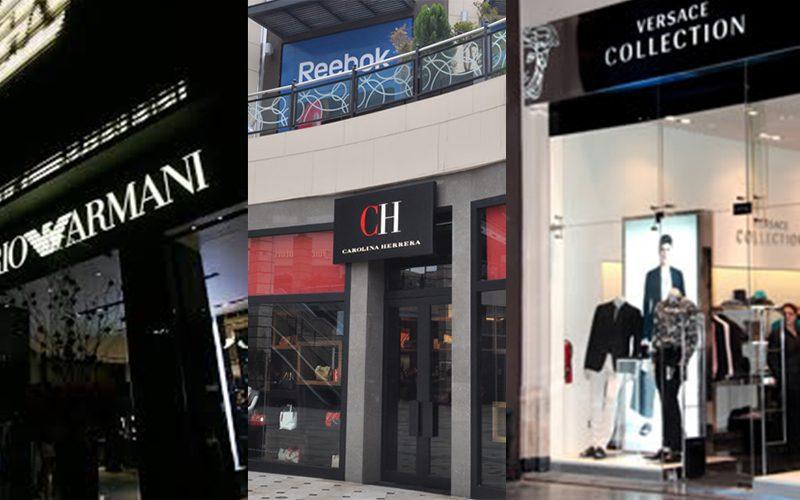 marcas de lujo - Mercado peruano alberga cerca de 100 marcas de lujo del mundo